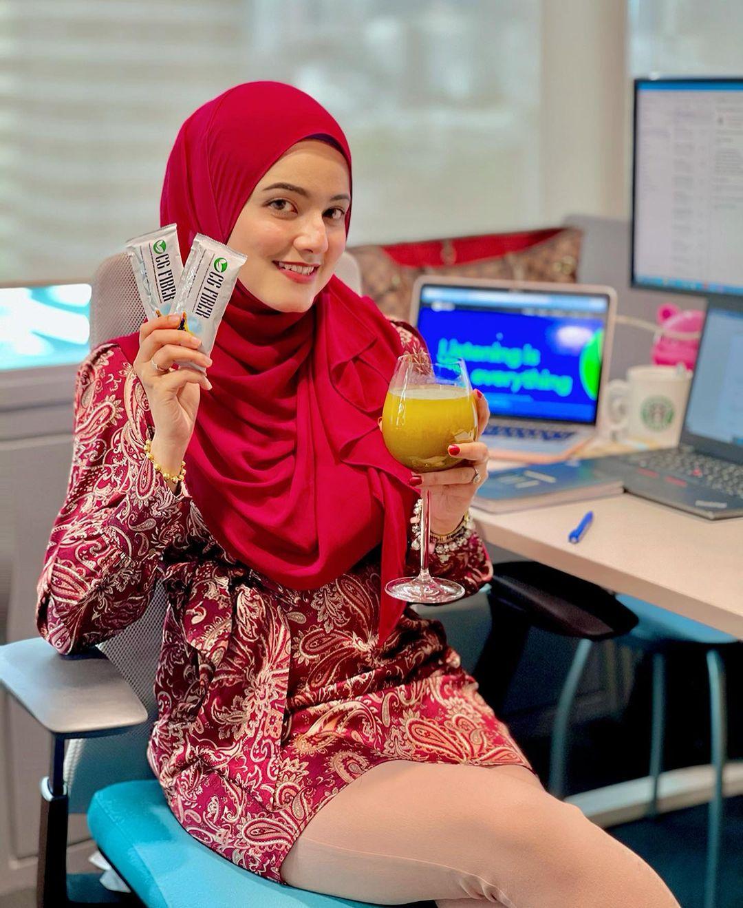 MGI Wellness CG Fiber